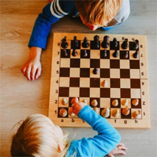 Learn Chess and have FUN